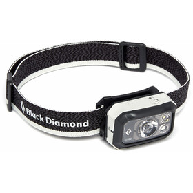 Black Diamond Storm 400 Stirnlampe aluminum